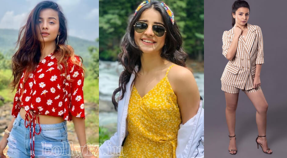 Top 10 Young TV Actresses, you might see in top Bollywood actress in Future.